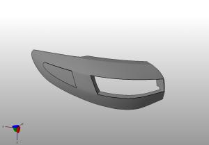 Фара 1 модель