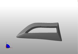 Фара 2 модель